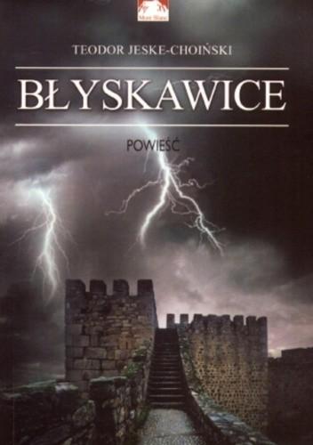 Okładka książki Błyskawice