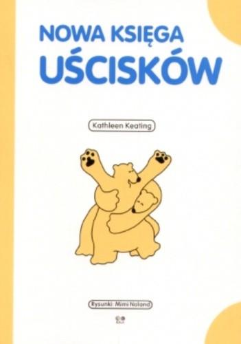 Okładka książki Nowa księga uścisków
