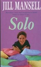 Okładka książki Solo
