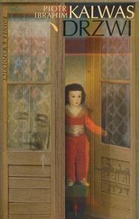 Okładka książki Drzwi