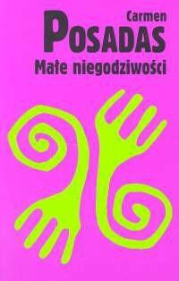 Okładka książki Małe niegodziwości