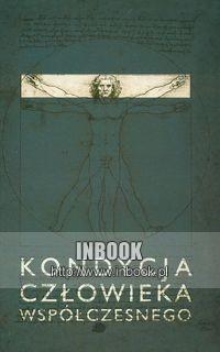 Okładka książki Kondycja człowieka współczesnego