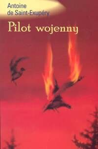 Okładka książki Pilot wojenny
