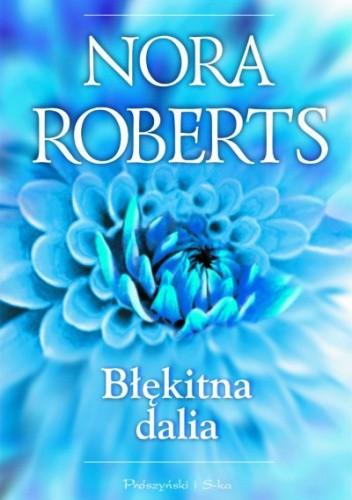 Okładka książki Błękitna dalia