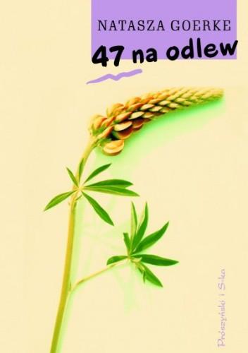 Okładka książki 47 na odlew