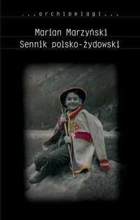 Okładka książki Sennik polsko-żydowski