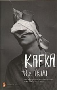 Okładka książki Trial