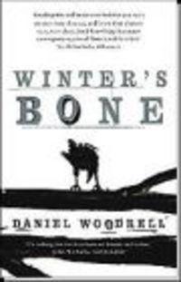 Okładka książki Winter's Bone