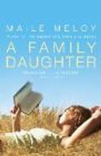 Okładka książki Family Daughter