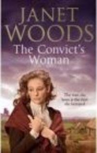 Okładka książki Convict's Woman