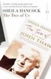 Okładka książki Two of Us