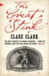 Okładka książki Great Stink