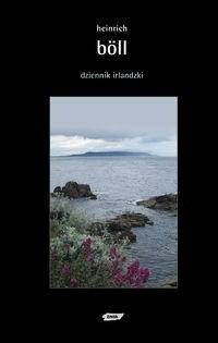 Okładka książki Dziennik irlandzki