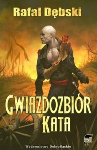 Okładka książki Gwiazdozbiór Kata