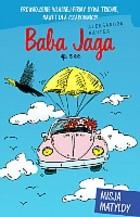 Okładka książki Baba Jaga sp. z o.o. Misja Matyldy