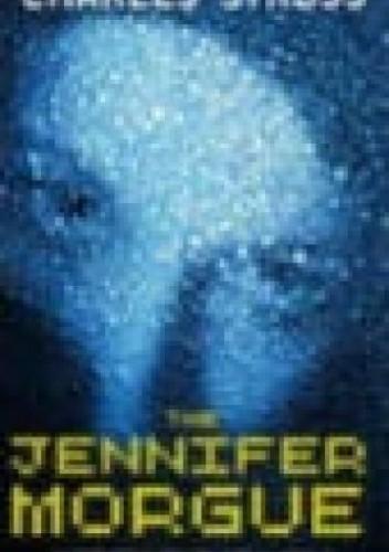Okładka książki Jennifer Morgue