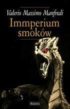 Okładka książki Imperium smoków