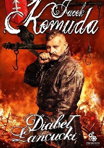 Okładka książki Diabeł Łańcucki
