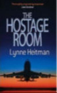 Okładka książki Hostage Room