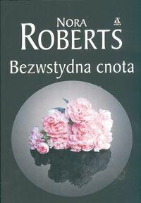 Okładka książki Bezwstydna cnota