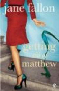 Okładka książki Getting Rid of Matthew