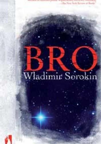 Okładka książki Bro