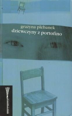 Okładka książki Dziewczyny z Portofino