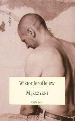 Okładka książki Mężczyźni