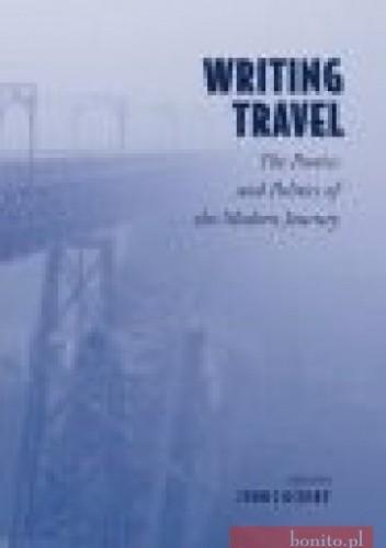 Okładka książki Writing Travel