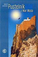 Okładka książki Pustelnik z Mar Musa