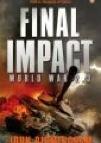 Okładka książki Final Impact