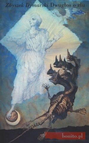 Okładka książki Dwugłos o złu