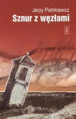 Okładka książki Sznur z węzłami