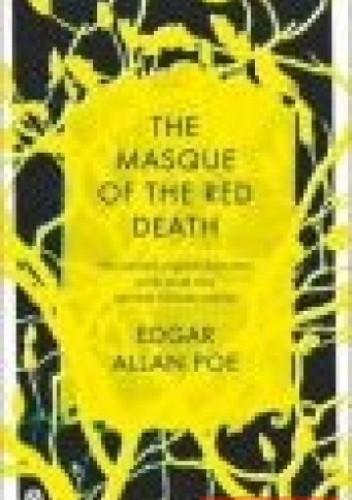 Okładka książki Masque of the Red Death