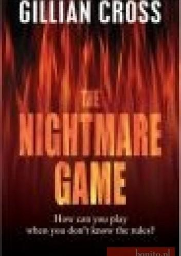 Okładka książki Nightmare Game