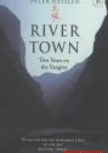 Okładka książki River Town