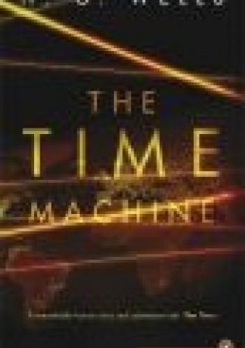 Okładka książki Time Machine