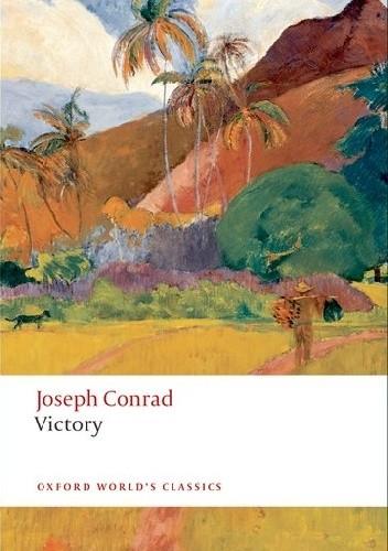 Okładka książki Victory
