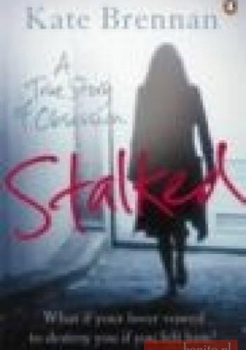 Okładka książki Stalked