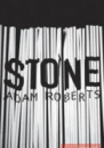 Okładka książki Stone