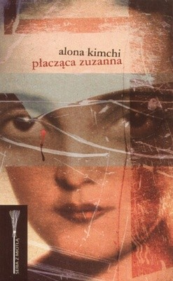 Okładka książki Płacząca Zuzanna