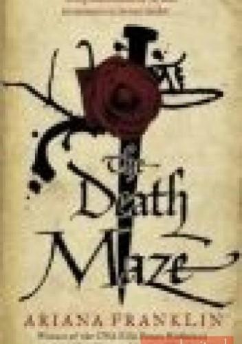 Okładka książki Death Maze