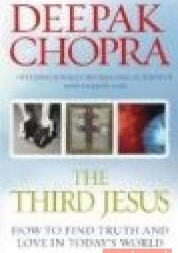Okładka książki Third Jesus