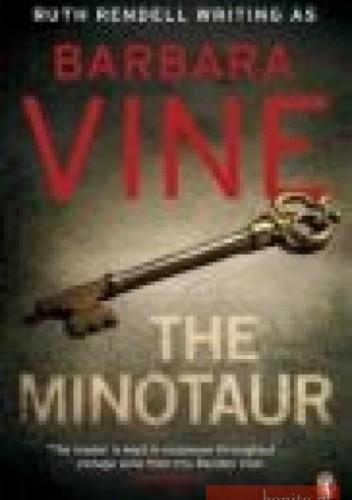 Okładka książki The Minotaur