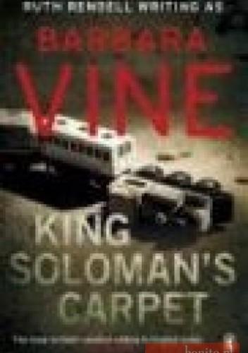 Okładka książki King Solomon's Carpet