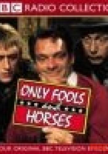 Okładka książki Only Fools and Horses v 1 audiobook