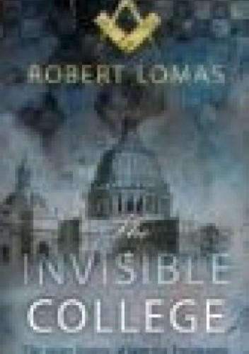 Okładka książki Invisible College
