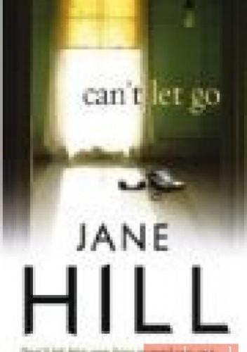 Okładka książki Can t Let Go