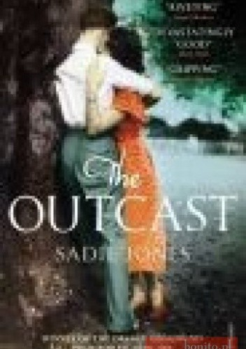 Okładka książki Outcast