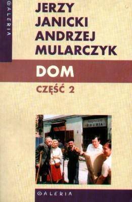 Okładka książki Dom. Część 2